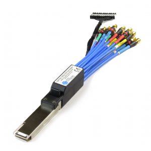 QSFP28 Plug