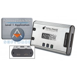 Total Phase Advanced Cable Tester
