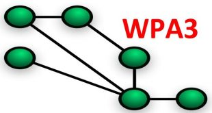 WPA3 Network Security
