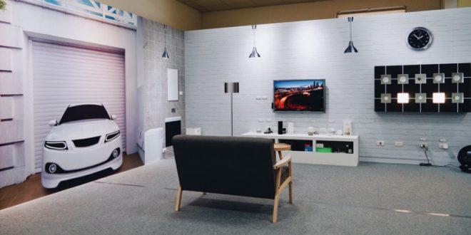 Allion IOT Innovation Center