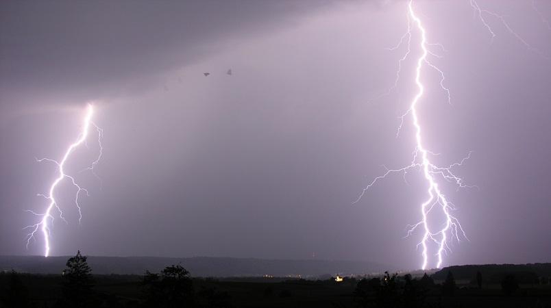 ESD and Lightning