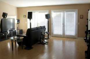 eARC Home Theater
