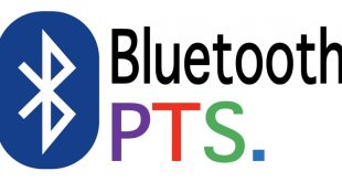 Bluetooth PTS Test